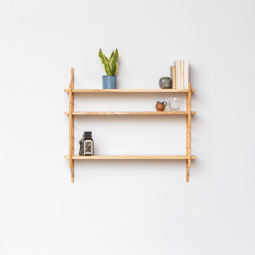 MIMA Shelving 3 Shelf Set
