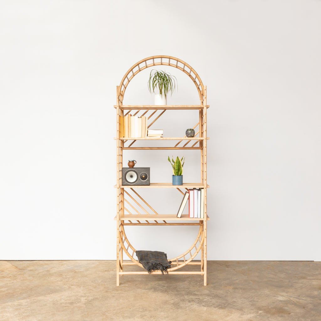 TRELLIS Shelving Single Unit