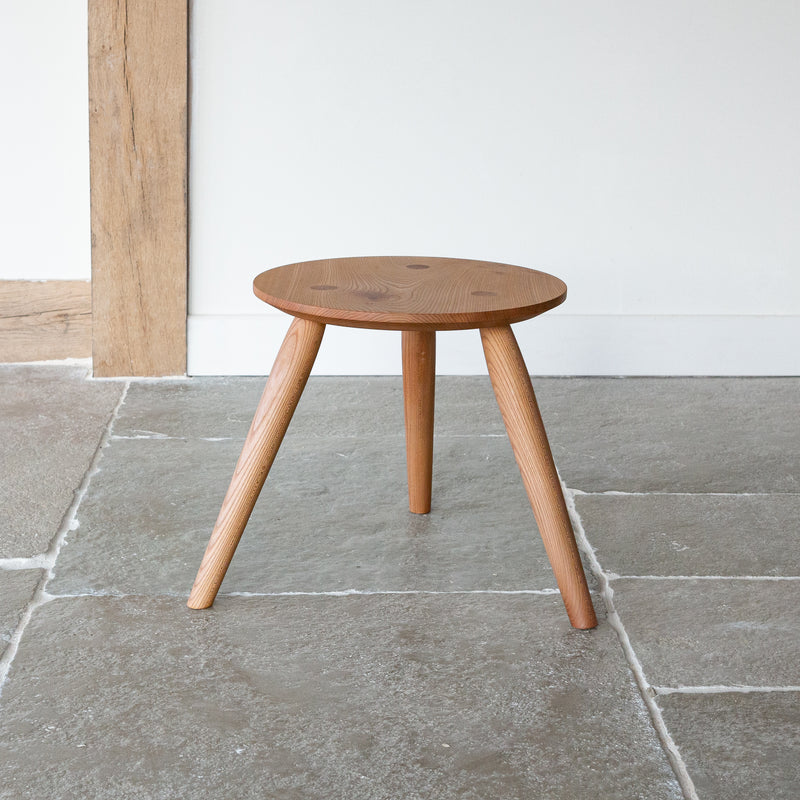 Low Stool Elm