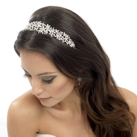 Crystal Couture Bridal Headband