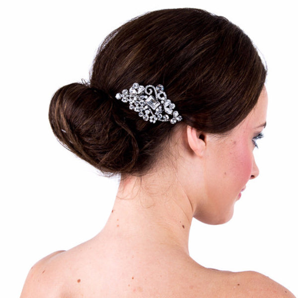 Timeless & Beautiful Bridal Hair Clip