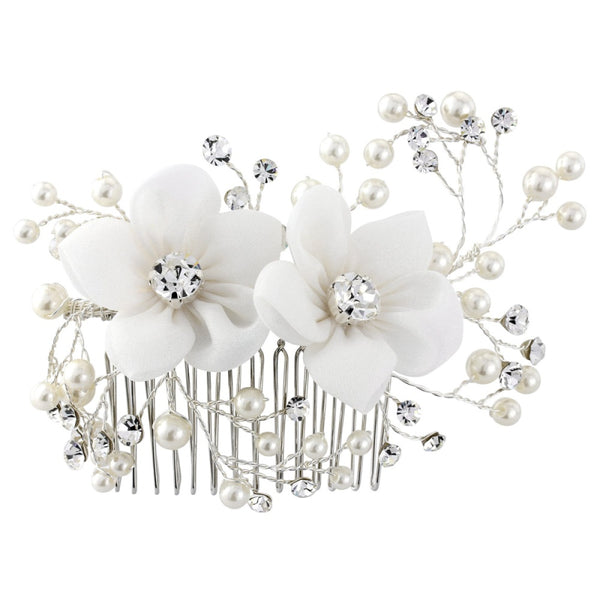 Vivian Wedding Bridal Hair Comb