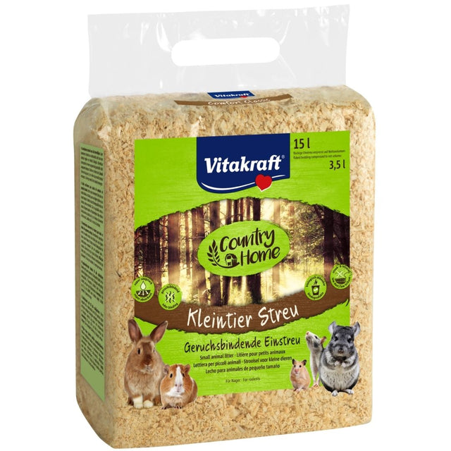 10% OFF: Vitakraft® Litter Small Pets (2 sizes)
