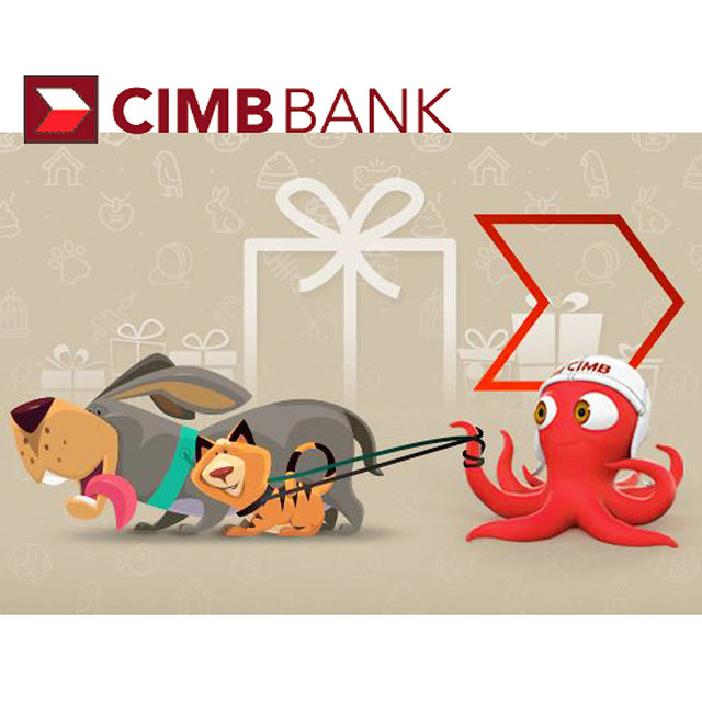 CIMB My Paw Pal® – Best Pet Insurance