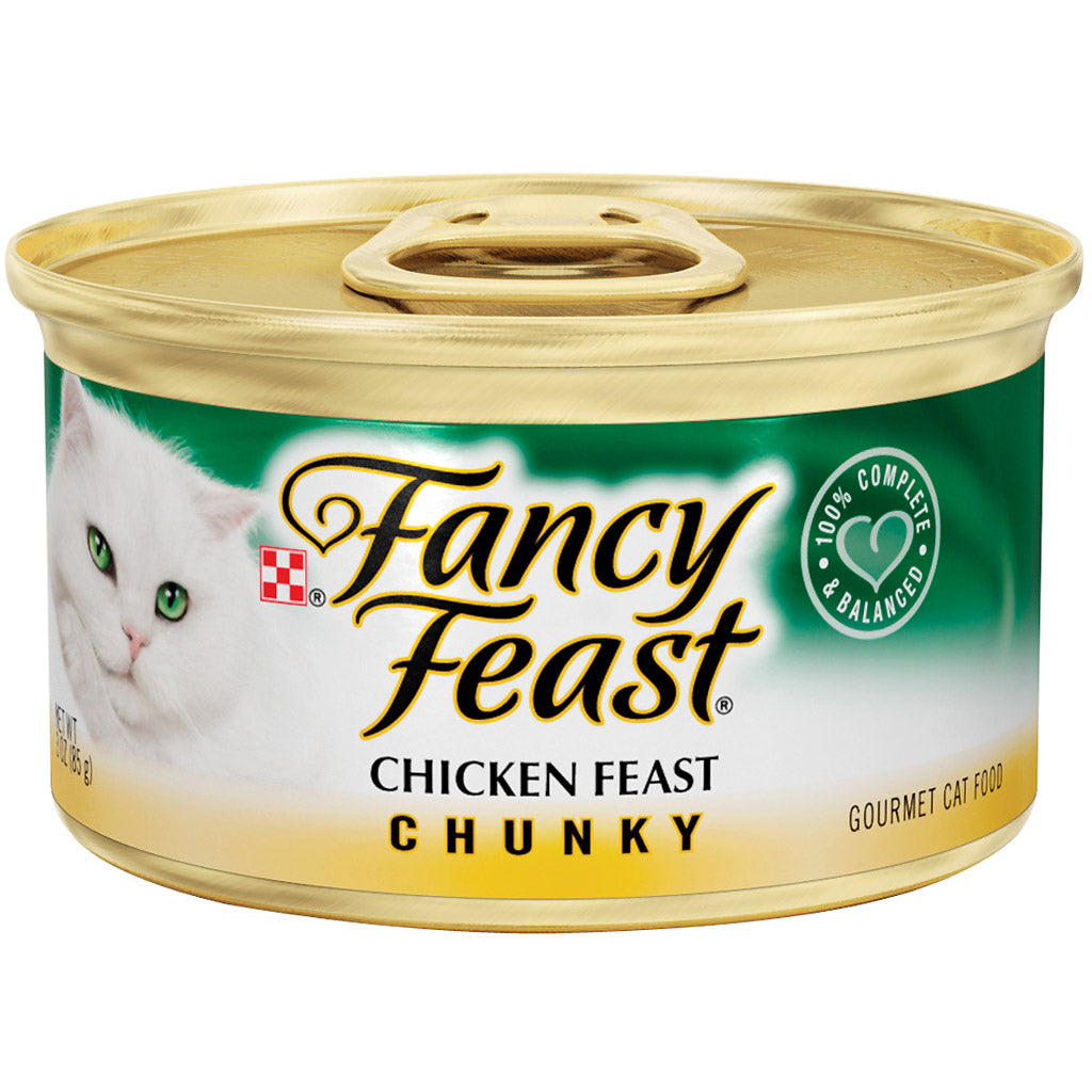 Best Sellers Page 52 Mobys Petshop Pro Plan Adult Sensitive Digestion 25kg Free Mug 25 Off Fancy Feast Chunky Chicken Canned Cat Food 85g 24pcs