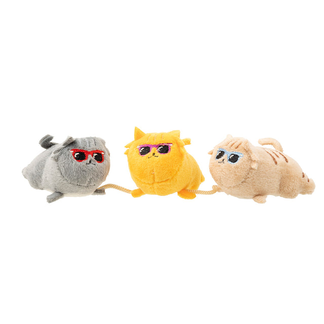 $10 ONLY [PETSALE]: FuzzYard® Cool Cats Cat Toy