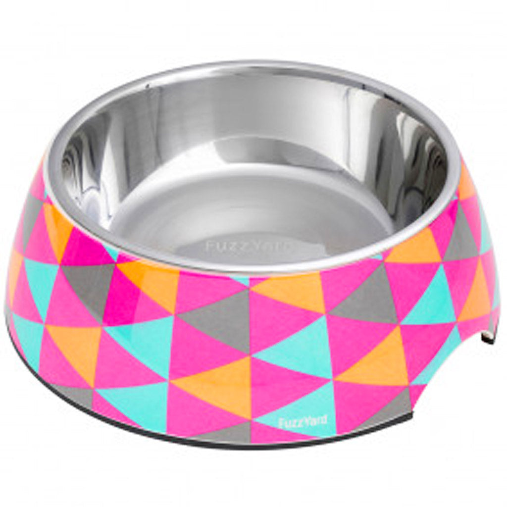 10% OFF: FuzzYard® Crush Easy Feeder Pet Bowl (3 sizes)