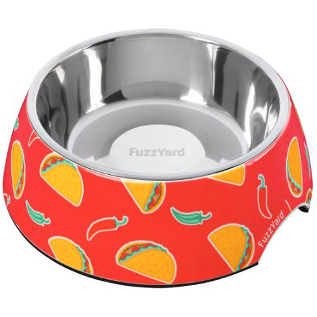 10% OFF: FuzzYard® Hey Esse Pet Bowl (3 sizes)