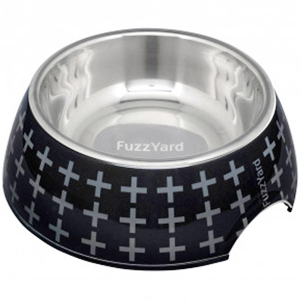 10% OFF: FuzzYard® Yeezy Easy Feeder Pet Bowl (3 sizes)