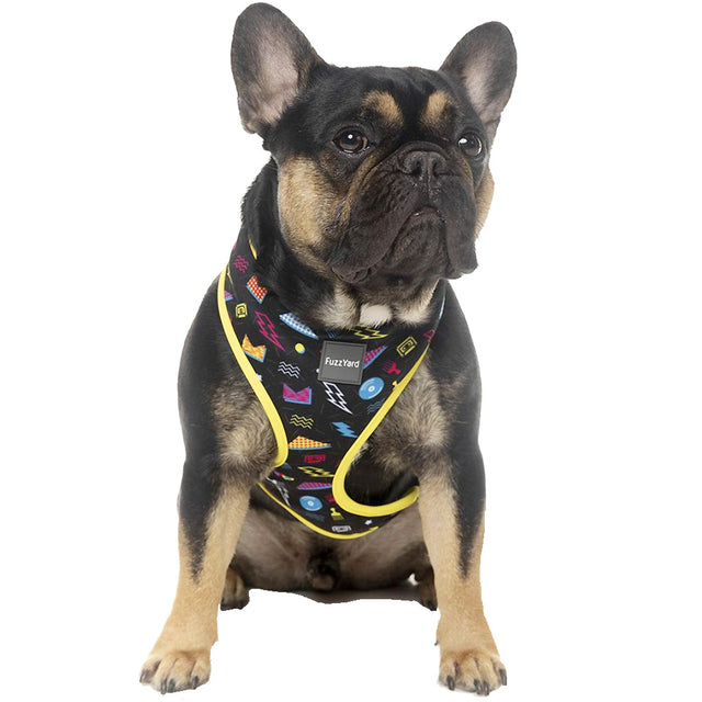 30% OFF: FuzzYard® Bel Air Dog Harness (5 sizes)