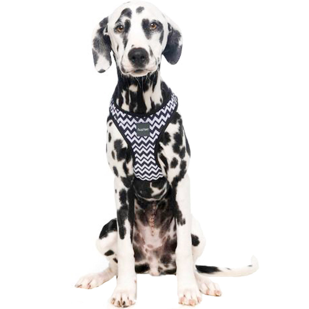 15% OFF [NEW]: FuzzYard® OK OK Step In Dog Harness (3 sizes)