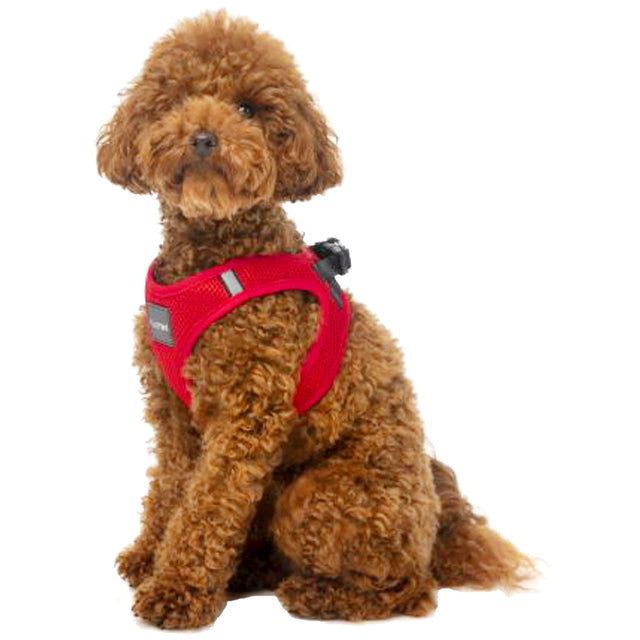 15% OFF [NEW]: FuzzYard® Rebel Step In Dog Harness (3 sizes)