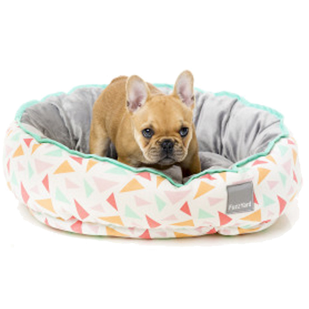 10% OFF: FuzzYard® Reversible Dog Bed - Fab (3 sizes)