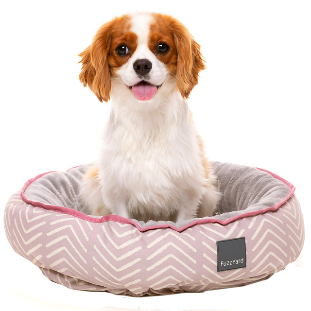 20% OFF + FREE TREATS [NEW]: FuzzYard® Reversible Dog Bed - Maricopa (3 sizes)