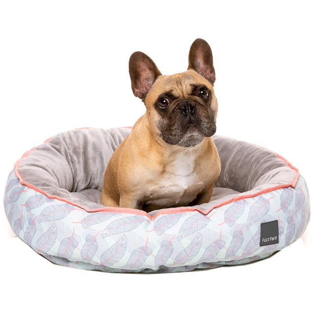 20% OFF + FREE TREATS [NEW]: FuzzYard® Reversible Dog Bed - Paia (3 sizes)