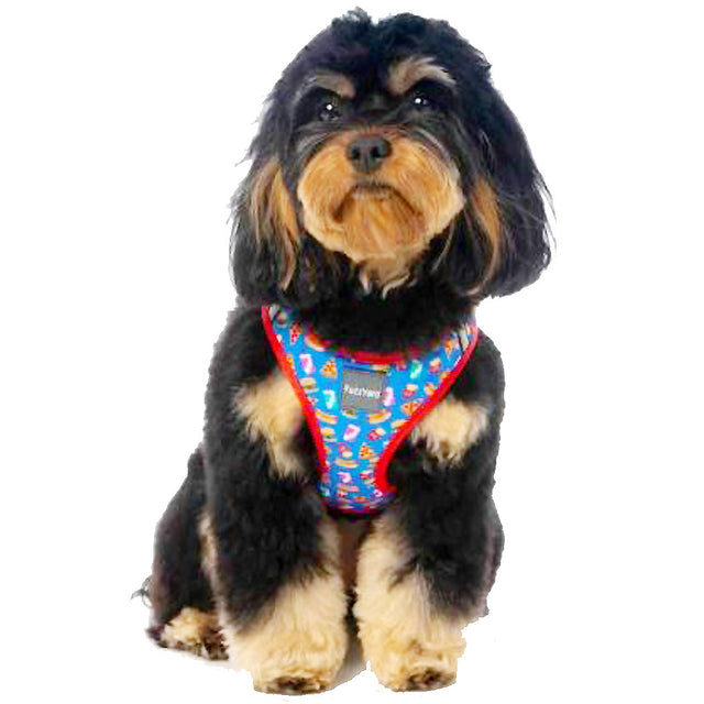 30% OFF: FuzzYard® Supersize Me Step In Dog Harness (3 sizes)