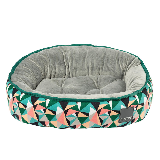 FuzzYard® Reversible Dog Bed – Biscayne (3 sizes)