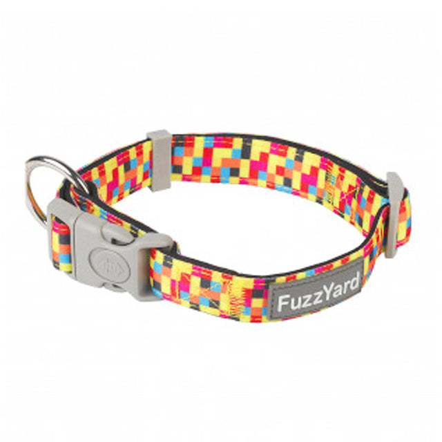 10% OFF: FuzzYard® 1983 Dog Collar (3 sizes)
