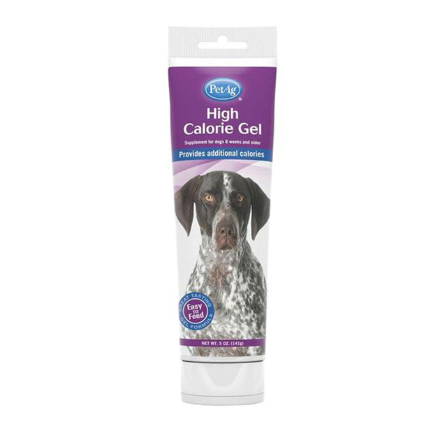 PetAg® High Calorie Gel Supplement for Dogs (141g)