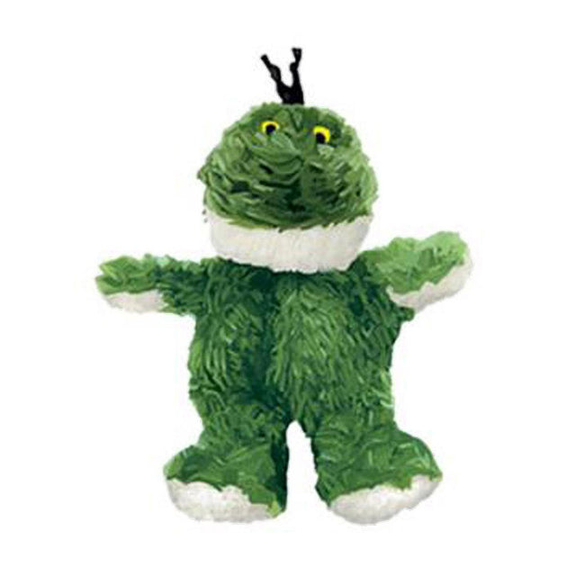 15% OFF [NEW] KONG® Refillable Catnip Frog Cat Toy