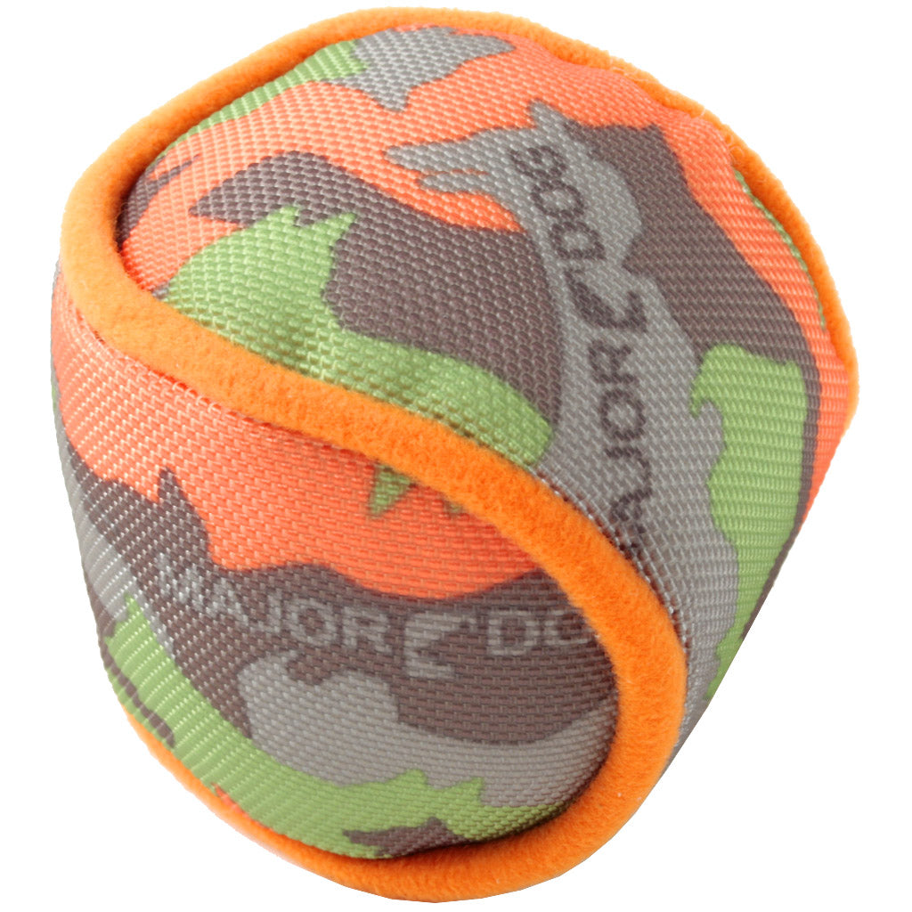 30% OFF: Major Dog® Marble Cloth Ball Dog Toy