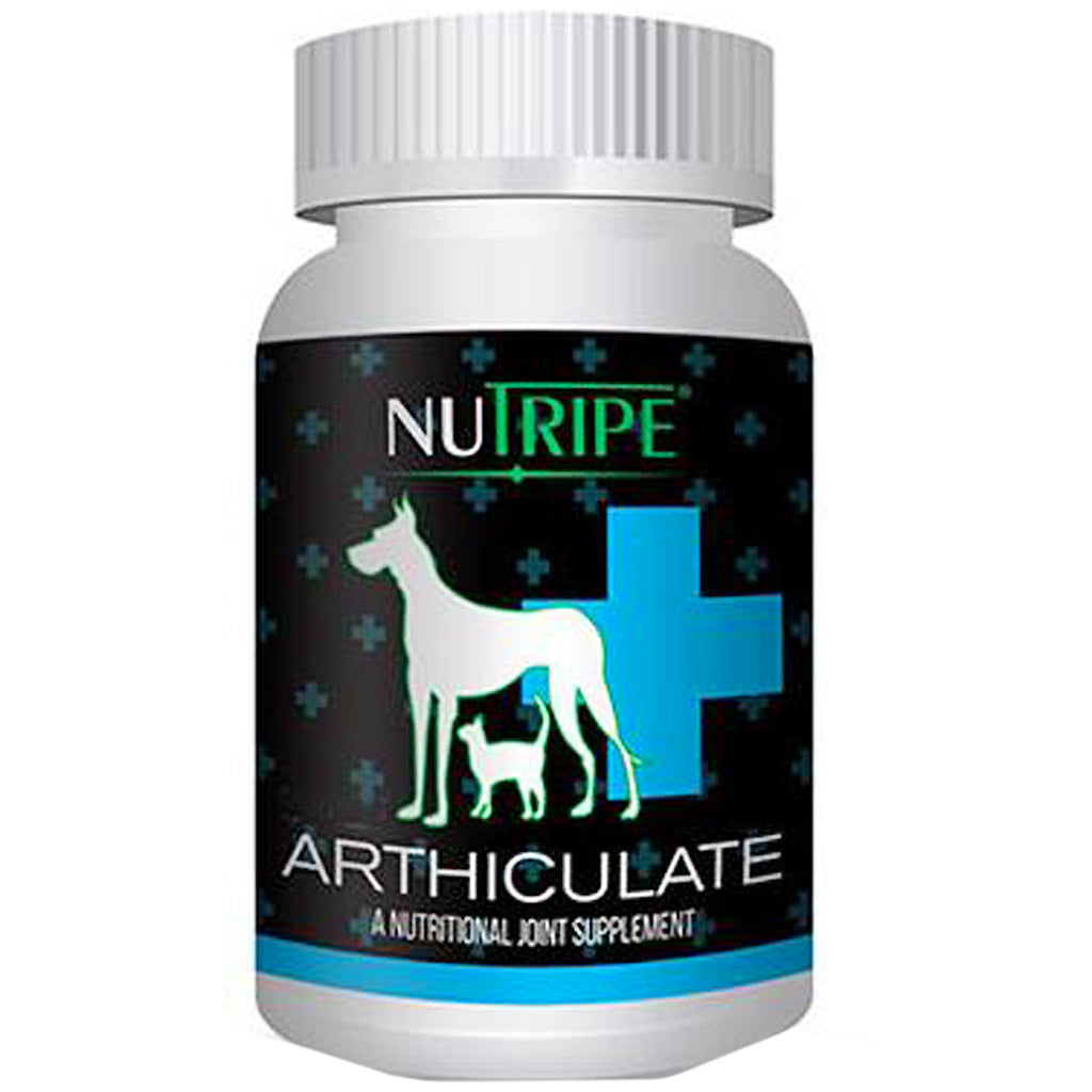 25% OFF [SAVE $100]: Nutripe® Arthiculate Joint Pet Supplement (3 Sizes)