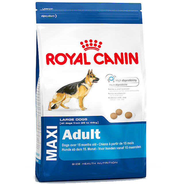 30% OFF [PROMO] Royal Canin® Canine Maxi Adult Dry Dog Food 10kg