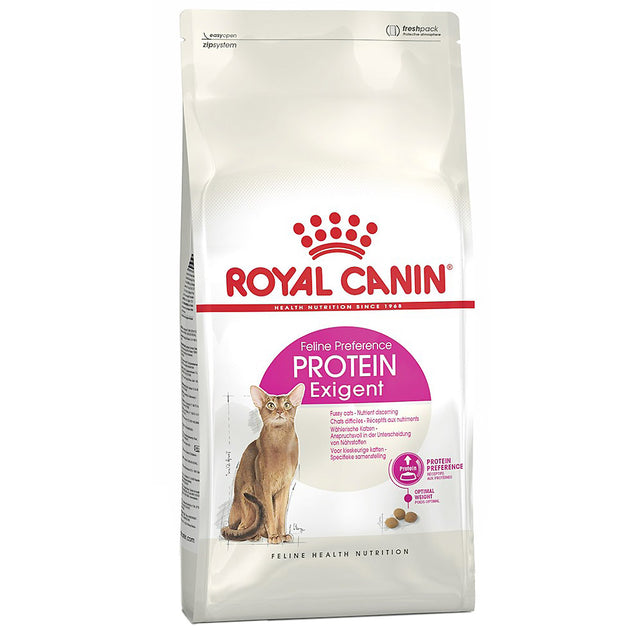 25% OFF: Royal Canin® Feline Exigent Protein Preference Dry Cat Food (2kg)