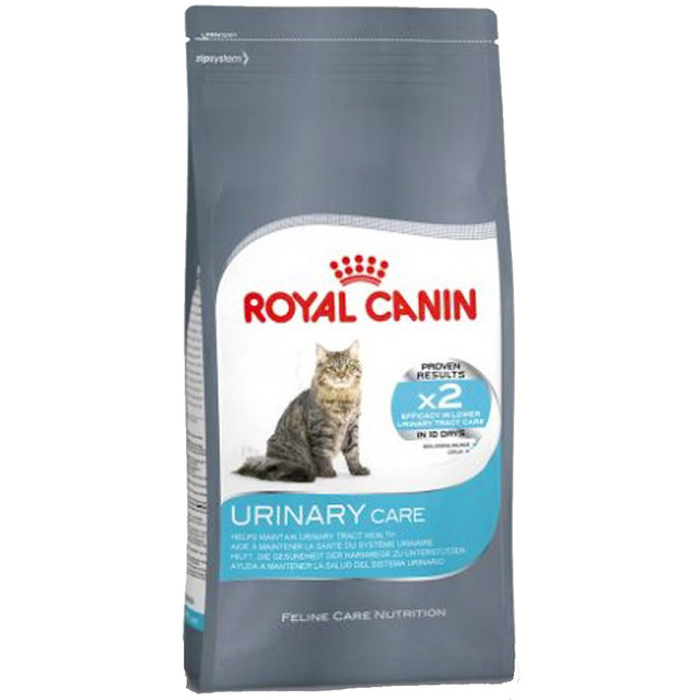 25% OFF + FREE TREATS: Royal Canin® Feline Urinary Care Dry Cat Food (3 sizes)