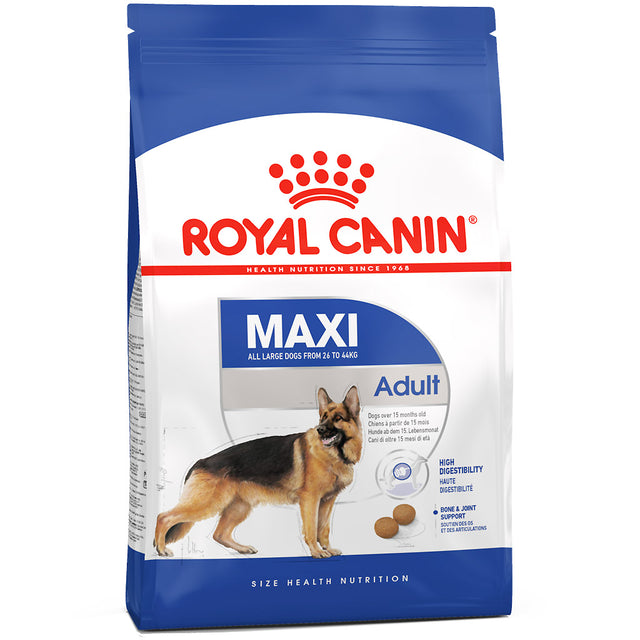 30% OFF [PROMO] Royal Canin® Canine Maxi Adult Mature 5+ Dry Dog Food (2 sizes)