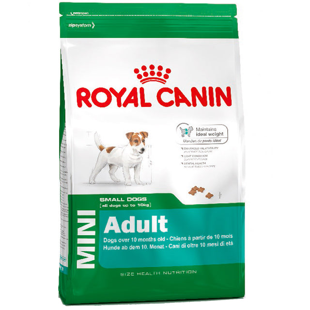 30% OFF [EXPO] Royal Canin® Canine Mini Adult Dry Dog Food (2kg)