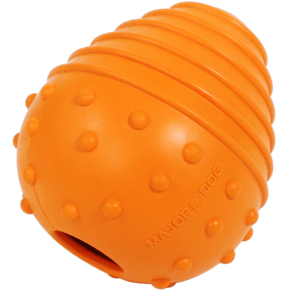 50% OFF [EXPO20]: Major Dog® Snack Egg Dog Toy (2 sizes)