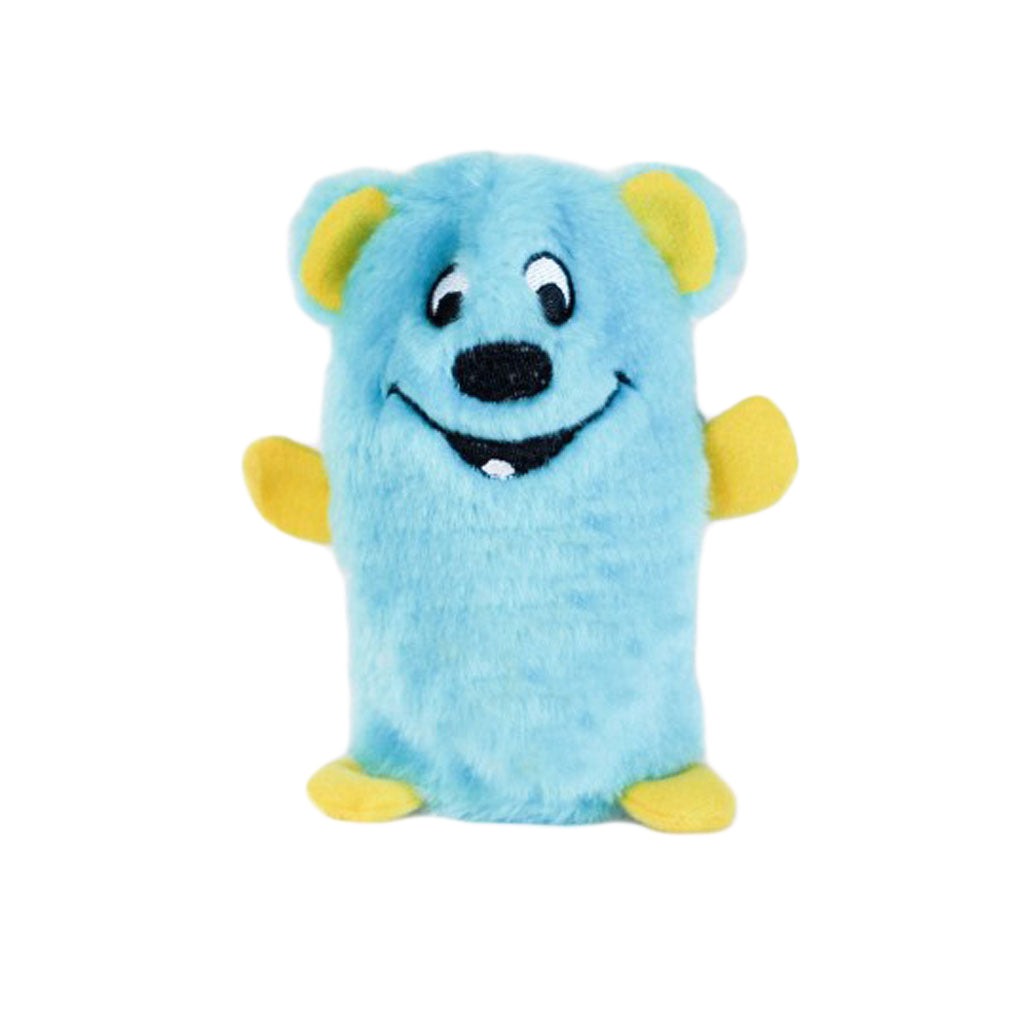 ZippyPaws® Squeakie Buddie - Bear Dog Toy