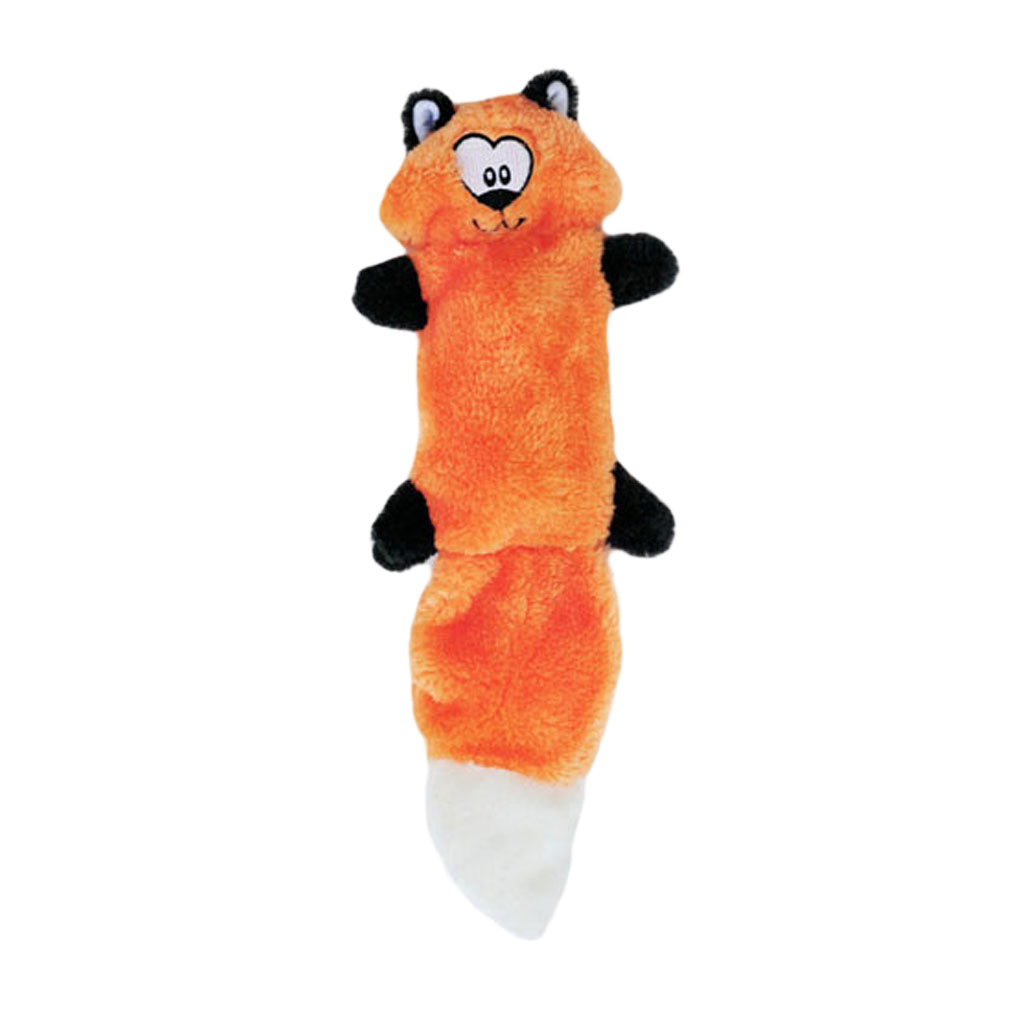 ZippyPaws®  Zingy - Fox Dog Toy