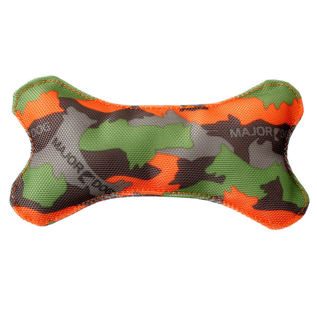 60% OFF [10.10]: Major Dog® Squeaky Bone Dog Toy