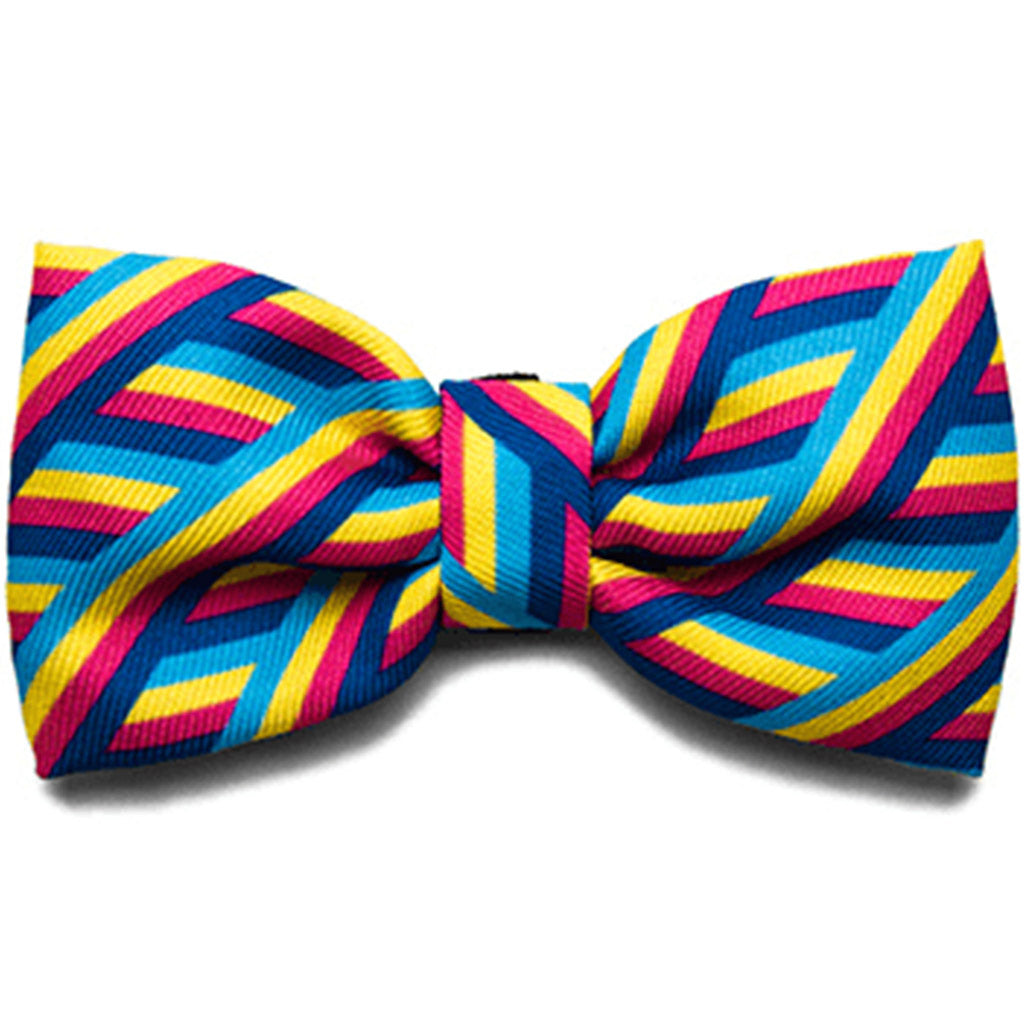 Zee.Dog® Bowie Dog Bow Tie (2 sizes)