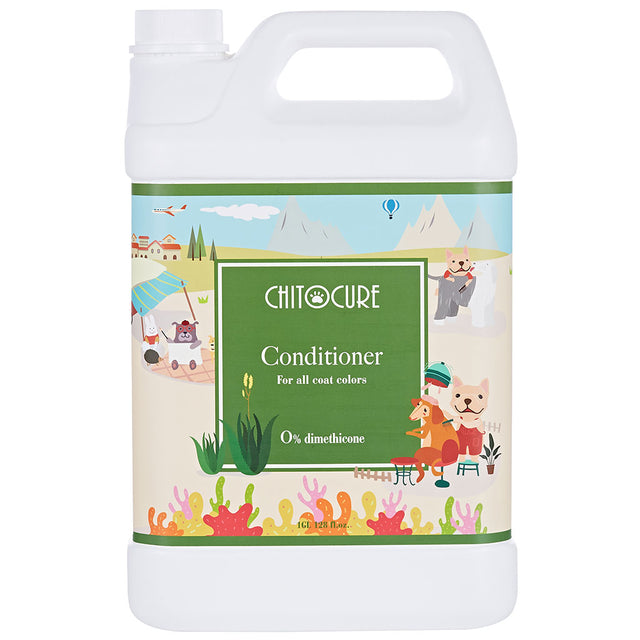 20% OFF: Chitocure® Conditioner for Dogs (2 sizes)