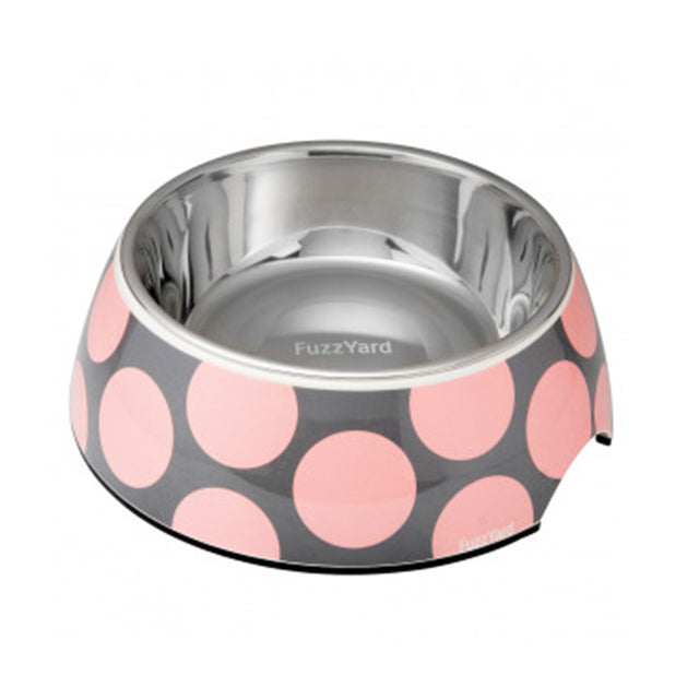 10% OFF: FuzzYard® Bubblelicious Easy Feeder Pet Bowl (2 sizes)