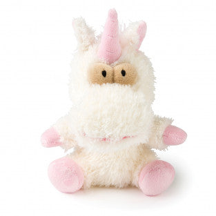 10% OFF: FuzzYard® Electra the Unicorn Plush Dog Toy