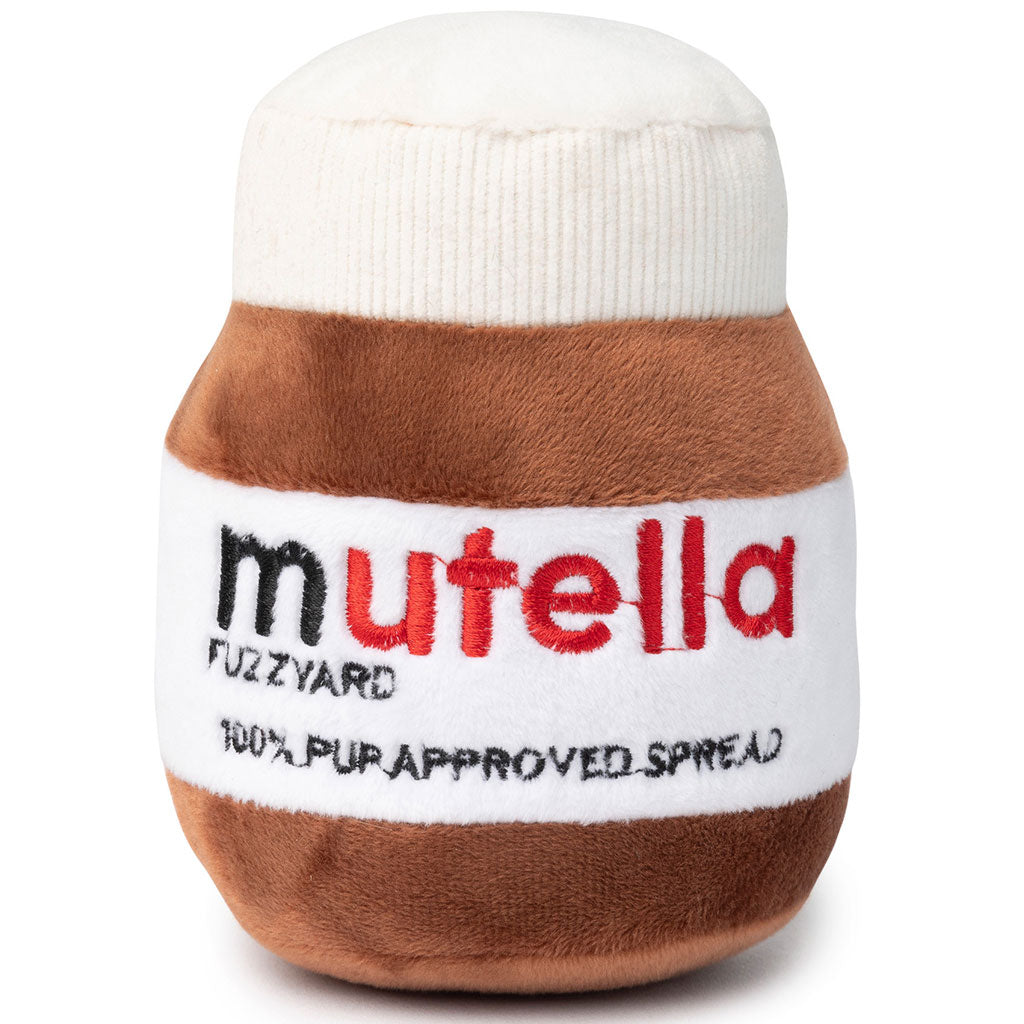 10% OFF: FuzzYard® Mutella Plush Dog Toy