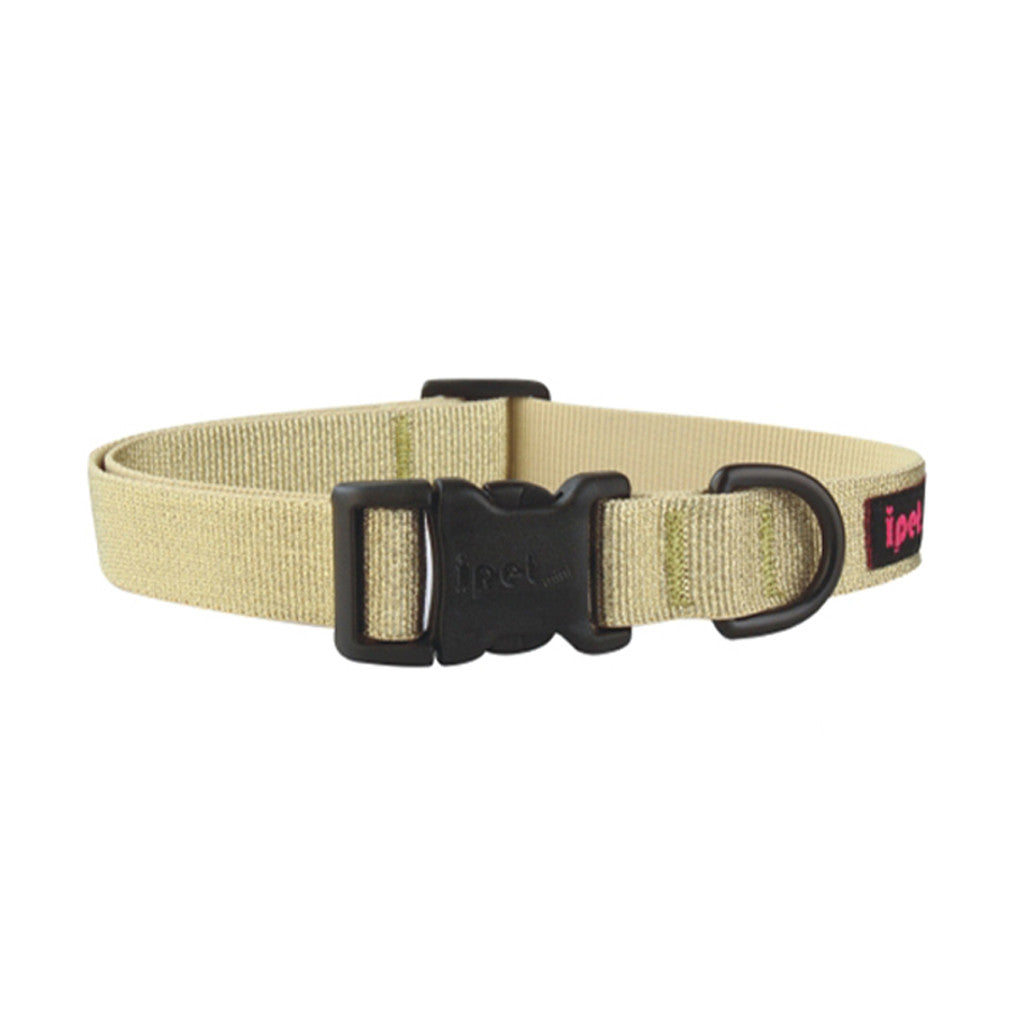 40% OFF: Ipet Mini® Bling Collection Dog & Cat Collar (Gold)
