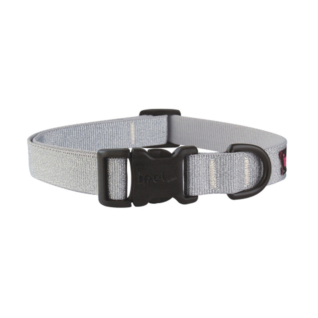40% OFF: Ipet Mini® Bling Collection Dog & Cat Collar (Silver)