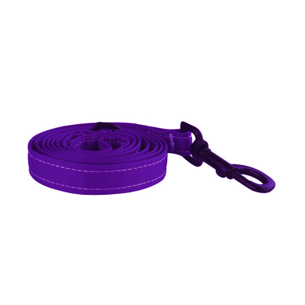 40% OFF: Ipet Mini® Comfort Collection Dog & Cat Leash - Purple