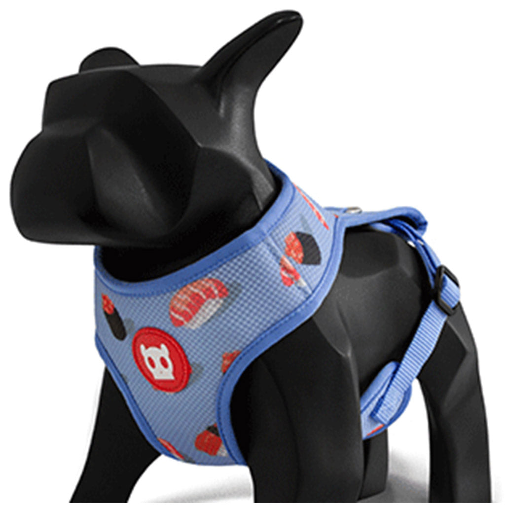 Zee.Dog® Wasabi Air Mesh Plus Dog Harness (4 sizes)