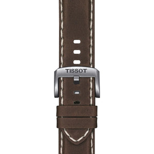 TISSOT SUPERSPORT CHRONO 天梭 T1256171605101