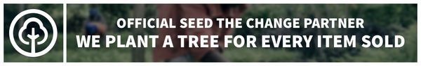 seed the change - one oil diffuser one tree