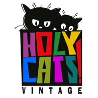 Holy Cats! Vintage Store