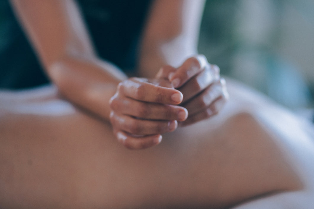 Pack anti-stress - 10 massages de 90 minutes