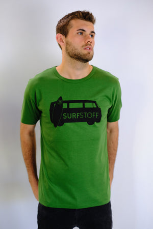 T-Shirt Men 'Surfbulli'