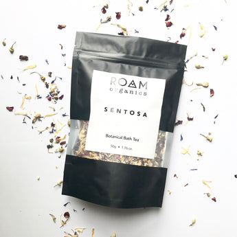 Botanical Bath Tea - 200g